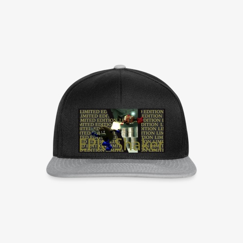 EPIC SHAKER Limited Edition - Snapback-caps
