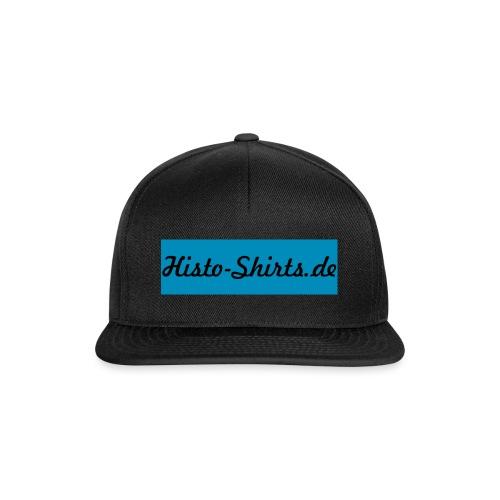 histo shirts jpg - Snapback Cap