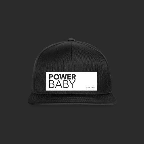 AMPERO Power Baby - Snapback Cap