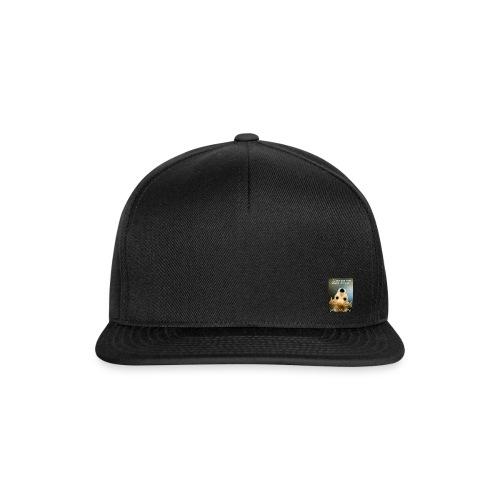 geniet van je dag - Snapback cap