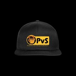 Platform voor Slangenliefhebbers - Snapback cap