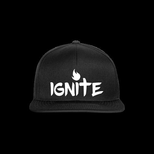 Ignite - Snapbackkeps