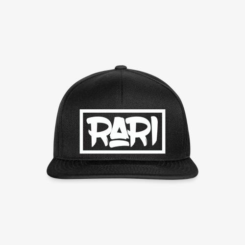 Rari - Snapback Cap