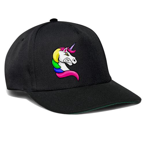 S.A_Racing_Unicorn - Snapbackkeps