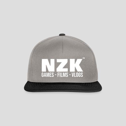 NZK - Snapback cap