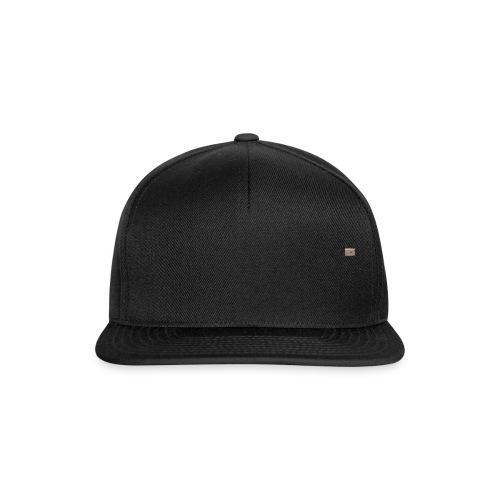123 - Snapback Cap