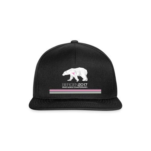 bear - Snapback-caps