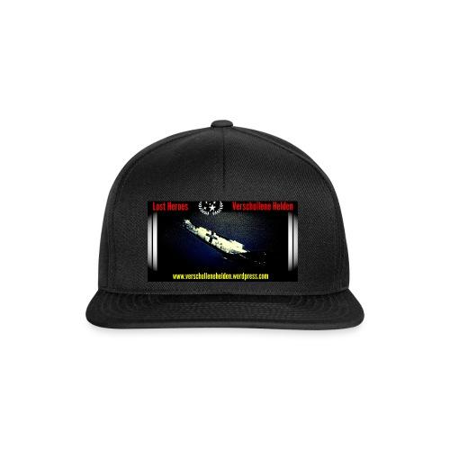Lost Heroes BF109 - Snapback Cap