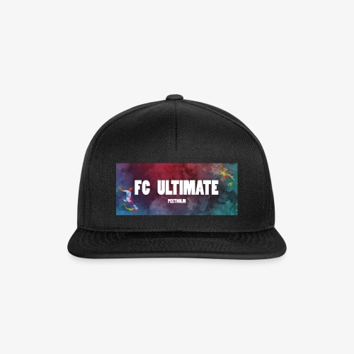 FC Ultimate, Peetholm - Snapback Cap