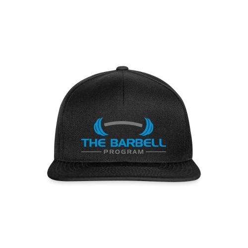 The Barbell Program - Snapback Cap