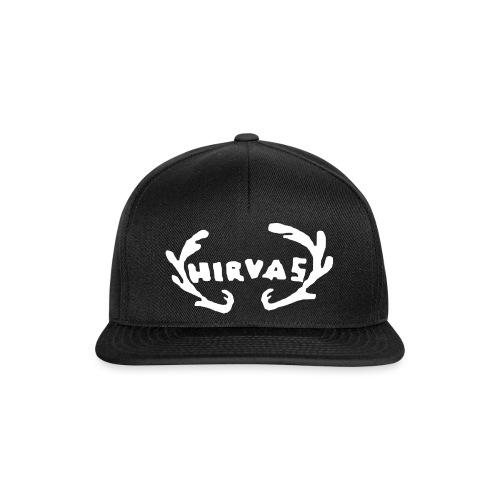 Hirvas vaalea - Snapback Cap
