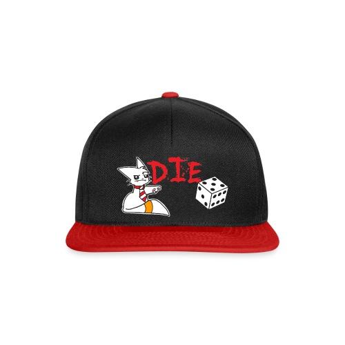 DIE - Snapback Cap