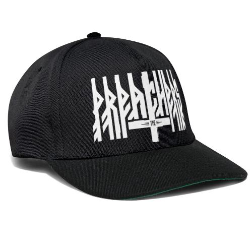 The Preachers - Snapback Cap