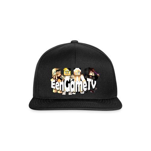EenGameTV Fan - Snapback cap