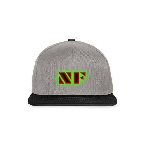 My Logo - Snapback-caps
