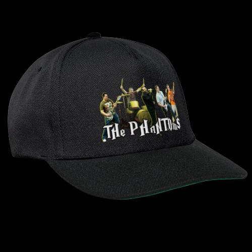 Phantom Hero - Snapback Cap