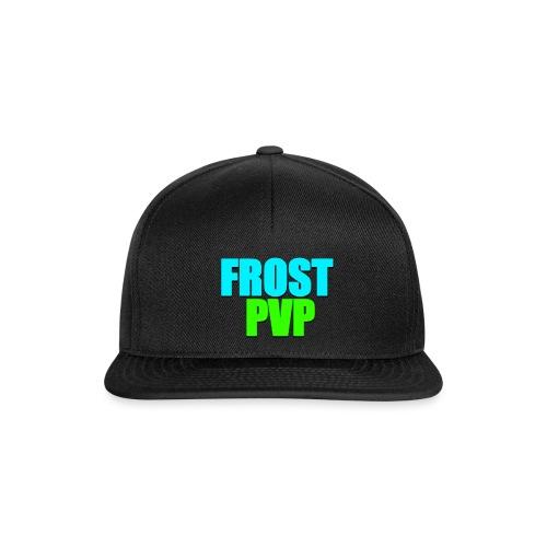 FrostPvP - Snapback-caps