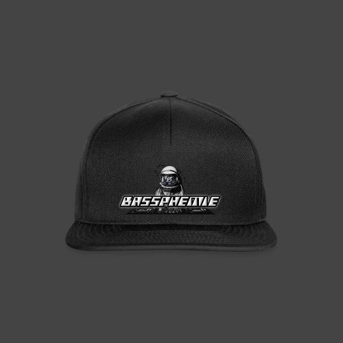 Bassphemie - Bassphemie Logo - Snapback Cap