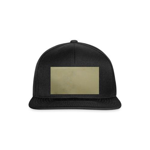 1511416685704631737378Marble t-shirt - Snapback Cap
