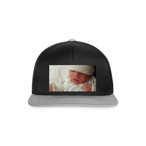 baby brother - Snapback Cap