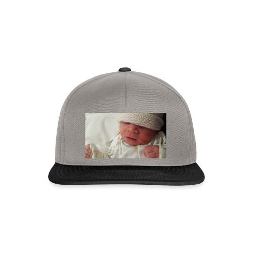 baby brother - Snapback Cap