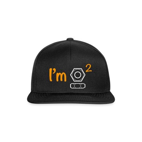 Nuts - Snapback cap