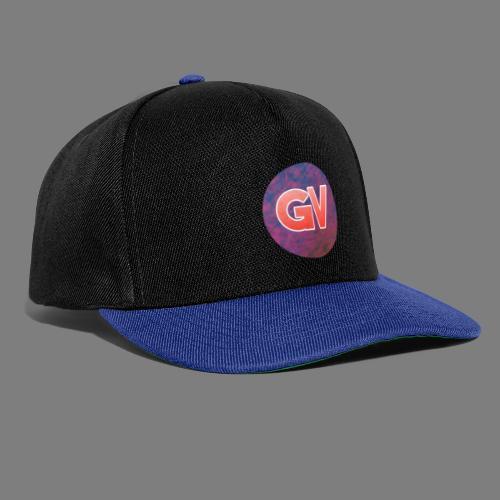 GV 2.0 - Snapback cap