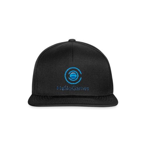 HasloGames Producten officieel logo - Snapback cap