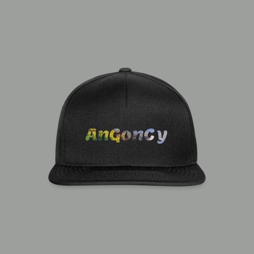 AnGonCy - Snapback Cap