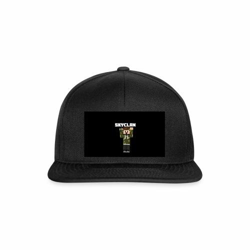 SkyClan - Snapback Cap