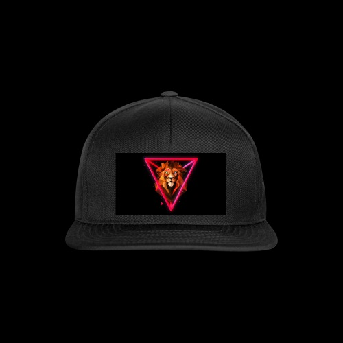 The JustinMaller Collection - Snapback Cap