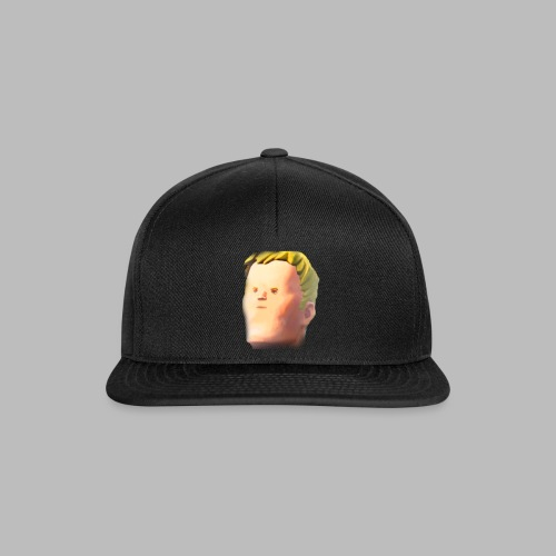 Defaulty Boi - Snapback Cap