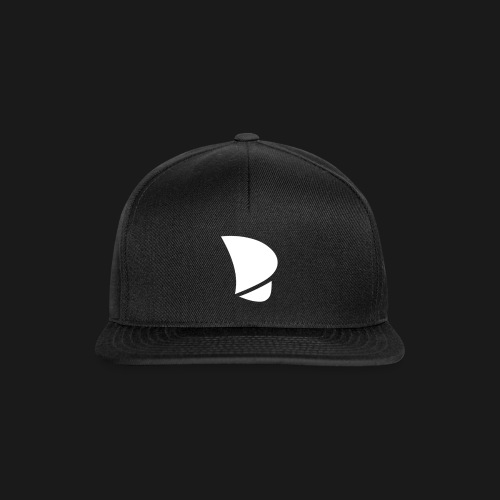 Existence Logo - Snapback Cap