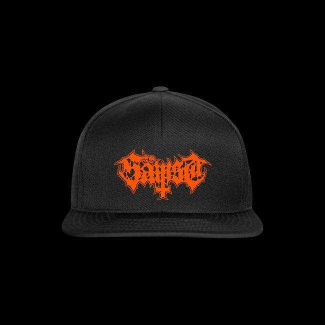 Sämst logo Orange