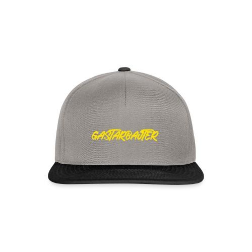 gastarbajter logo bez slogana - Snapback Cap