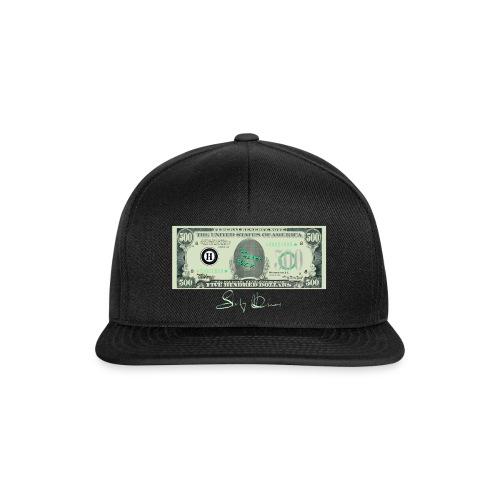 500 cash original - Snapback Cap