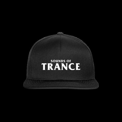 Sound Of Trance - Snapback Cap