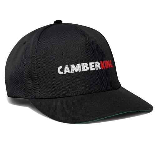 CAMBERKING - Snapbackkeps