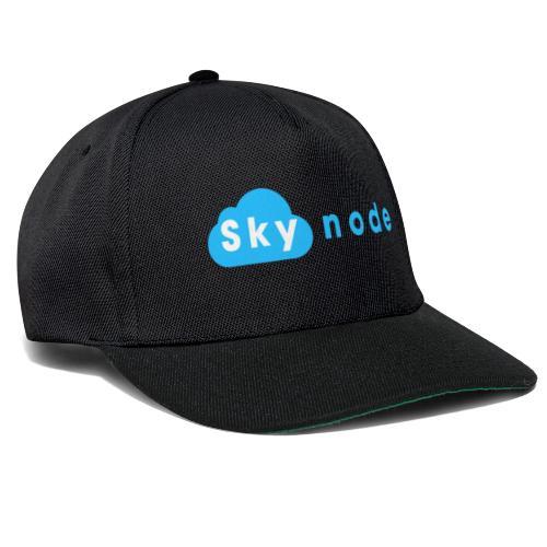 Skynode! - Snapback Cap