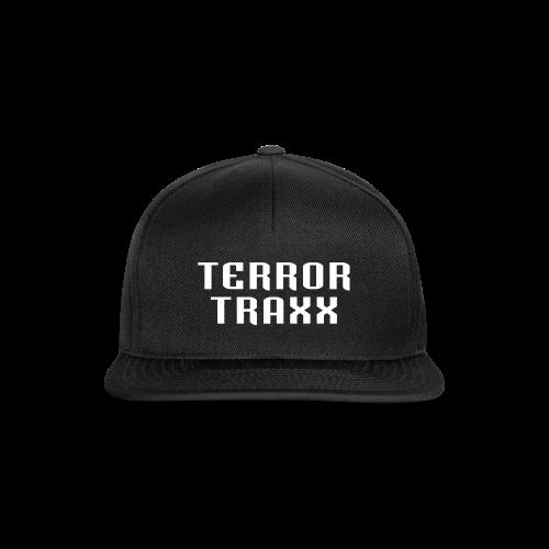 Terror Traxx - Snapback Cap
