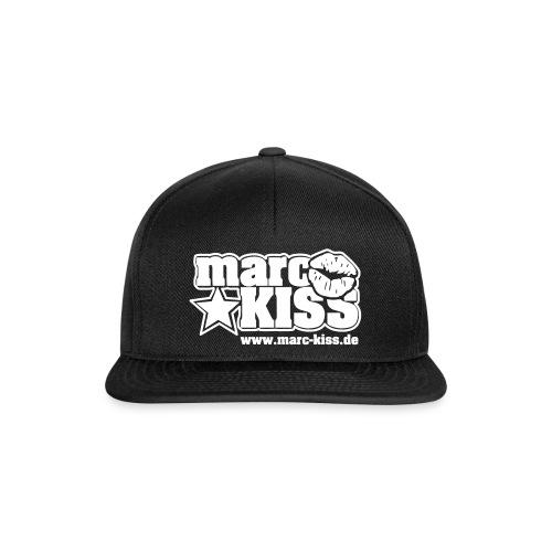 marckisslogoshirt - Snapback Cap
