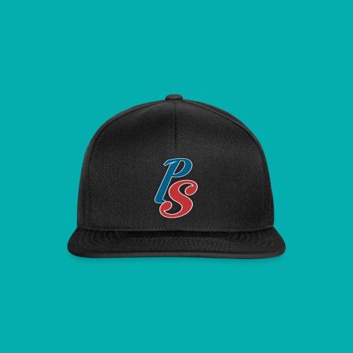 PS ~ Perfect Soldier - Snapback cap