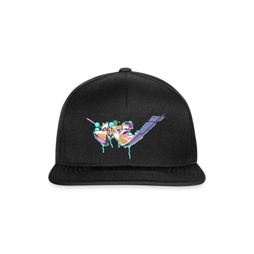 Grafitty - Gorra Snapback