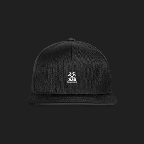 SB INTRO LOGO - Snapback Cap