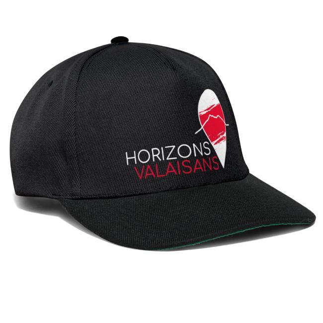 Horizons Valaisans (blanc)
