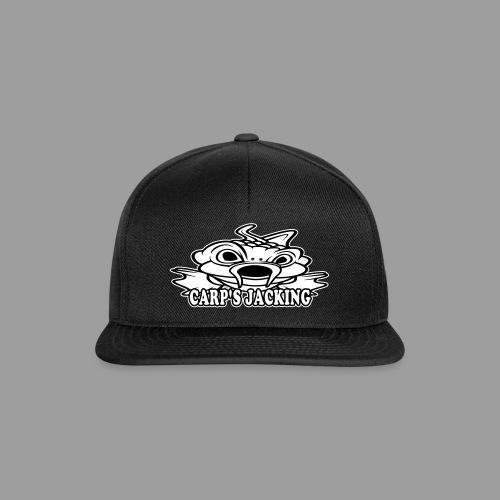 carps caps carpsjacking - Casquette snapback