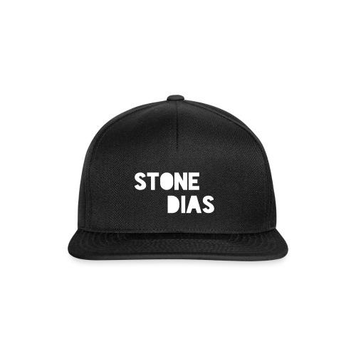 Stone Dias - Snapback Cap