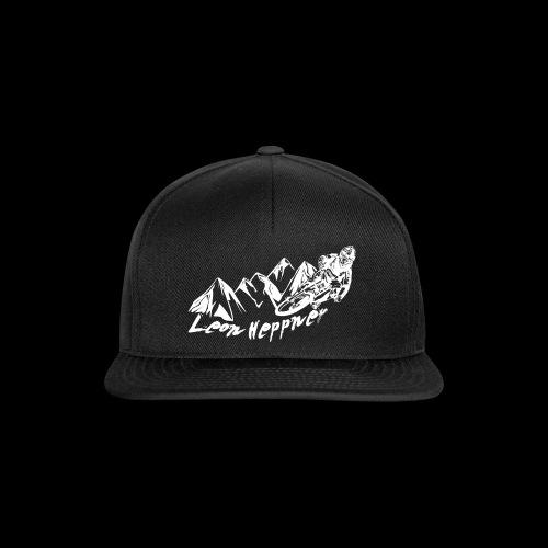 Downhill - Snapback Cap