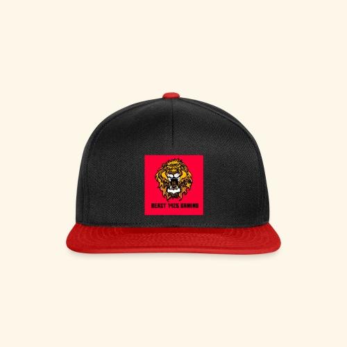 Mascot Design - Snapback Cap