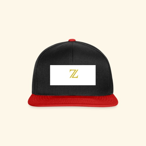 zaffer - Snapback Cap